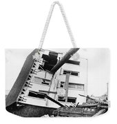 Johnstown Flood, 1889 Weekender Tote Bag