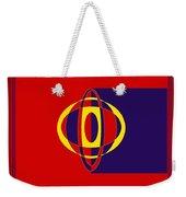 Joker Design Weekender Tote Bag