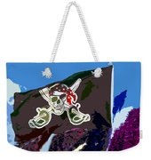 Jolly Roger Weekender Tote Bag