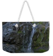 Jones Falls Weekender Tote Bag