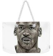 Jordan Weekender Tote Bag by Tamir Barkan