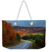 Jordan Valley Grandeur Weekender Tote Bag