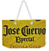 Jose Cuervo Weekender Tote Bag