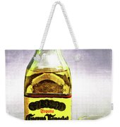 Jose Cuervo Shot 2 Weekender Tote Bag
