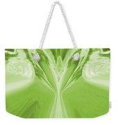 Josea - Green Weekender Tote Bag