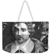 Joseph De Tournefort, French Botanist Weekender Tote Bag