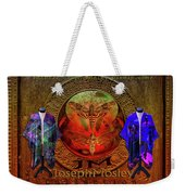 Joseph Mosley Collection Fine Art America Weekender Tote Bag by Joseph Mosley