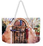 Josephina's Gate Weekender Tote Bag