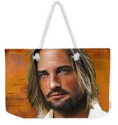 Josh Holloway Weekender Tote Bag