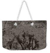 Joshua Hillside Weekender Tote Bag
