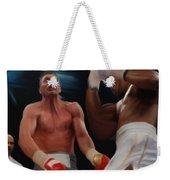 Joshua Klitschko Tko Weekender Tote Bag