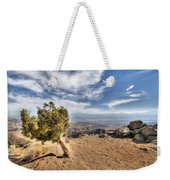 Joshua Tree 39 Weekender Tote Bag