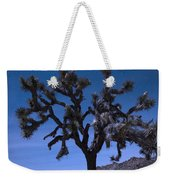 Joshua Tree Weekender Tote Bag
