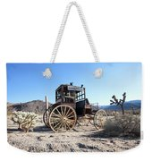 Joshua Tree National Park, California Weekender Tote Bag