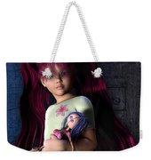 Josi Girl Weekender Tote Bag