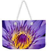 Journey Into The Heart Of Love Weekender Tote Bag