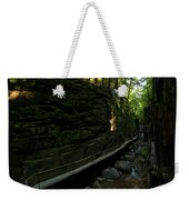Journey Through The Gorge Weekender Tote Bag