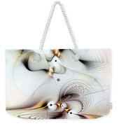 Journey To Ecstasy Weekender Tote Bag