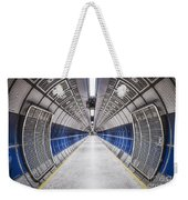 Journey To The Center Of Your Mind Weekender Tote Bag