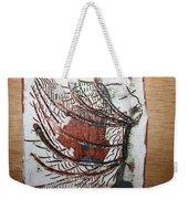 Journeys 13 - Tile Weekender Tote Bag