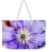 Joy And Inspiration Weekender Tote Bag