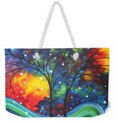 Joy By Madart Weekender Tote Bag