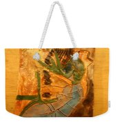 Joy Flowing - Tile Weekender Tote Bag