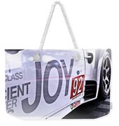 Joy Toy Weekender Tote Bag