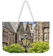 Joyful Against The Blue Sky. Weekender Tote Bag
