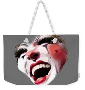 Joyful Klown Weekender Tote Bag