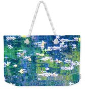Joyful Sound Weekender Tote Bag