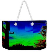 Joyin The Sunset Together Weekender Tote Bag