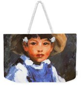 Juan Also Known As Jose No 2 Mexican Boy 1916 Weekender Tote Bag