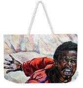 Judas - Too Far Weekender Tote Bag