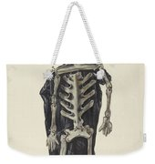 Judge Oscar O. Death Weekender Tote Bag