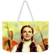 Judy Garland, Dorothy Weekender Tote Bag