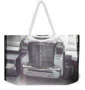 Juke Box Weekender Tote Bag