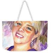 Julae  Weekender Tote Bag