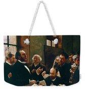 Jules Emile Pean (1830-1898) Weekender Tote Bag