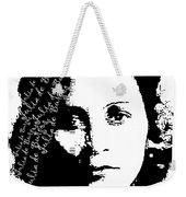 Julia De Burgos 1 Weekender Tote Bag