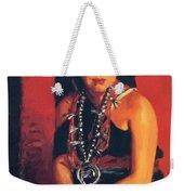 Julianita 1922 Weekender Tote Bag