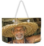Julio Weekender Tote Bag