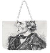 Julius Schnorr Von Carolsfeld, 1794 Weekender Tote Bag
