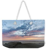 July 2015 Sunset Part 2 Weekender Tote Bag