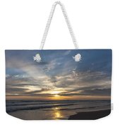 July 2015 Sunset Part 3 Weekender Tote Bag