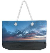 July 2015 Sunset Part 4 Weekender Tote Bag