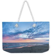 July 2015 Sunset Part 5 Weekender Tote Bag