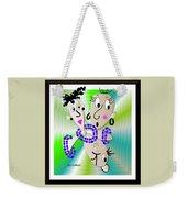 Jumblefun Weekender Tote Bag