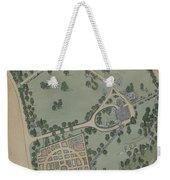 Jumel Estate Weekender Tote Bag