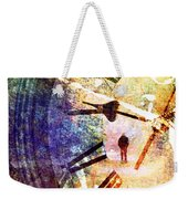 June 5 2010 Weekender Tote Bag
